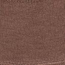 НОСКИ-НЕВИДИМКИ, цвет «коричневый»